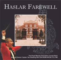 RHaslar Farewell CD