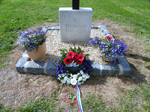 Wreath Laying at Haslar August 2012